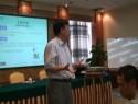 2011年全国纺织万博manbetx水晶宫助剂销售应用工程师培训